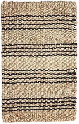 Jute Doormat | Jute Mat | 60x90 cm | Sequoia | | Fab Habitat Australia