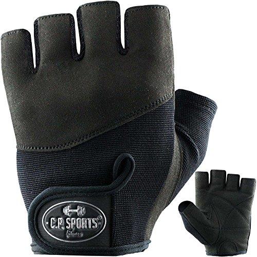 Iron-Handschuh Komfort F7-1 Gr.L - Fitness-Handschuhe, Trainings Handschuhe CP Sports