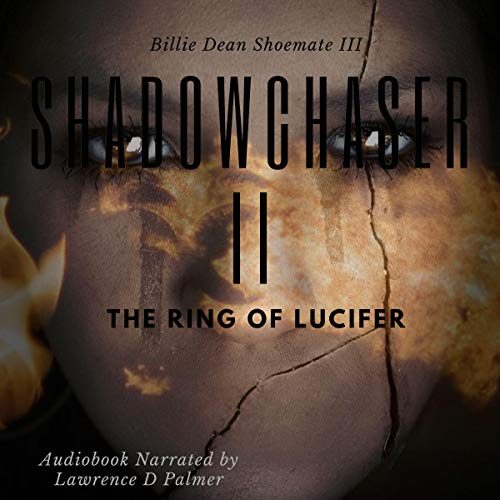 Couverture de Shadowchaser II: The Ring of Lucifer