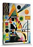 1art1 Wassily Kandinsky - Balancement, 1925 Bilder