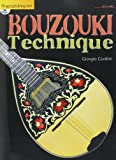 Bouzouki. Tecniche di base. Con CD Audio...