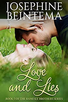 Love and Lies (Ramesly Brothers Book 5) by [Josephine Beintema]