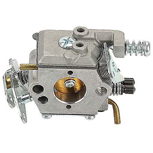 Allong Carburetor for Poulan Chainsaw 1950 2050 2150 2375 Wild Thing 2375LE WT-891 WT-324 C1U-W8 C1U-W14 545081885 530069703