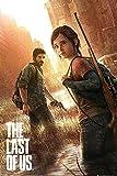 Póster 'The Last of Us/El último de nosotros' (61cm x 91,5cm)
