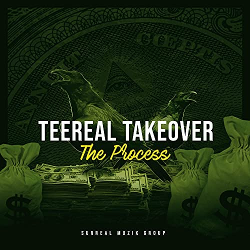 TeeReal Takeover