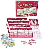 Wiebe Carlson Associates Word Mates Classification Game