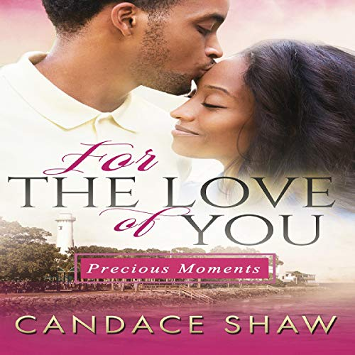 For the Love of You audiobook cover art