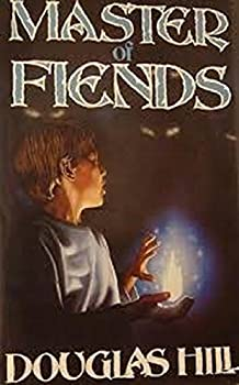 Master of Fiends 0689504195 Book Cover