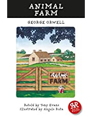 Animal Farm (Real Reads)