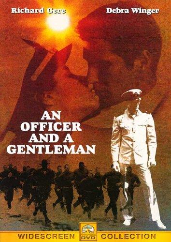 an Officer and a Gentleman Movie Poster (27 x 40 Inches - 69cm x 102cm) (1982) Style C -(Richard Gere)(Louis Gossett Jr.)(David Keith)(Lisa Eilbacher)(Debra Winger)(David Caruso)