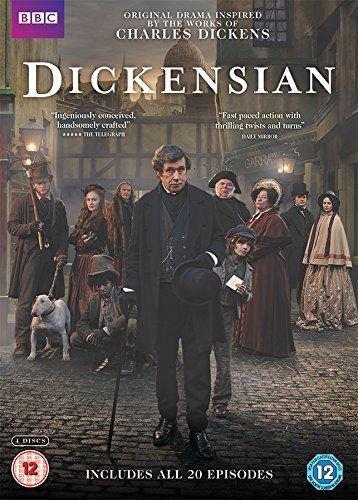 Dickensian [4 DVDs] [UK Import]