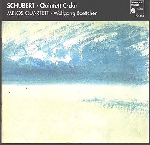 Streichquintett d.956 / Quintett C-dur