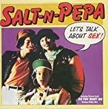 Salt 'N' Pepa - Let's Talk About Sex! - FFRR - 869 481-1