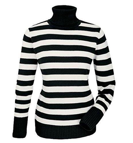 Esmara Damen Rollkragenpullover Pullover Gr. S 36/38