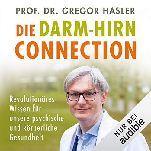Die Darm-Hirn-Connection  By  cover art