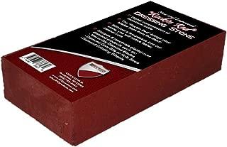 RTC True Red Diamond Blade Dressing Stone