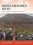 Mons Graupius AD 83: Rome's battle at the edge of the world (Campaign)
