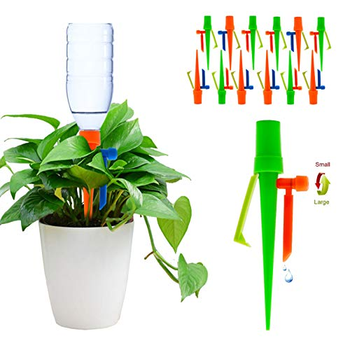 watering plant system - 8