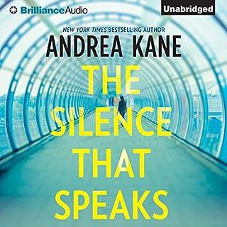 The Silence That Speaks audiobook cover art