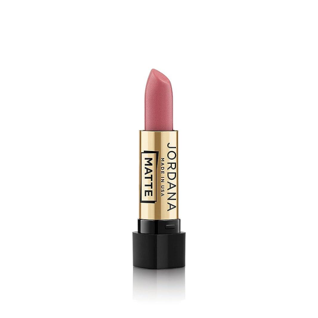 ジュラシックパーク億忍耐(6 Pack) JORDANA Matte Lipstick - Matte Rafael (並行輸入品)