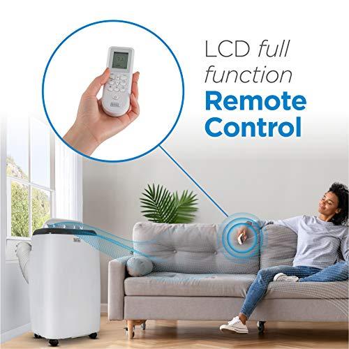 BLACK+DECKER BPP05W Portable Air Conditioner Product Image