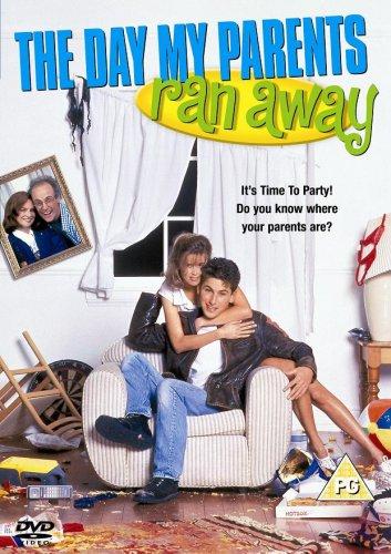 The Day My Parents Ran Away  [Edizione: Regno Unito] [Edizione: Regno Unito]