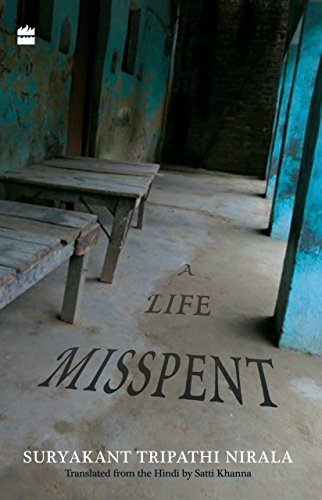 A Life Misspent (English Edition)