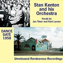 Dance Date 1958: Unreleased Rendezvous Recordings