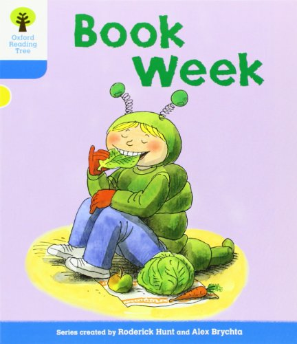 Oxford Reading Tree: Level 3: More Stories B: Book Weekの詳細を見る