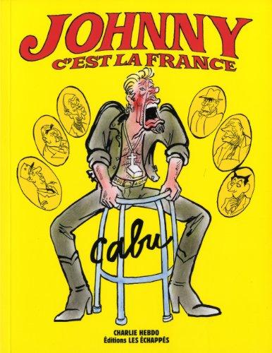 Johnny c'est la France