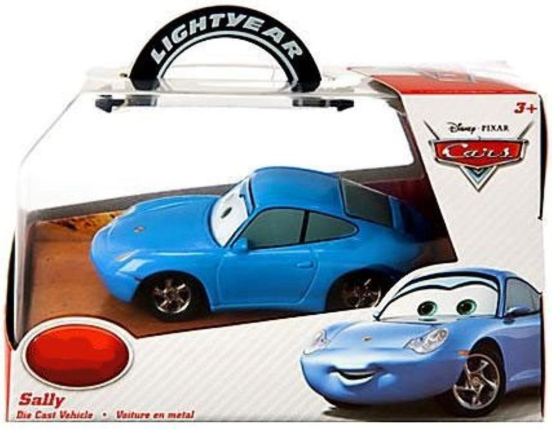 Disney   Pixar CARS Movie Exclusive 1 43 Die Cast Car Sally