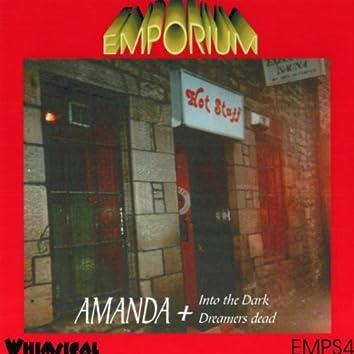 Amanda - EP