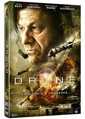 DRONE - DVD
