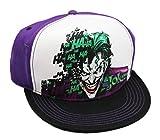 Joker- Sublimated Snapback Hat Size ONE SIZE