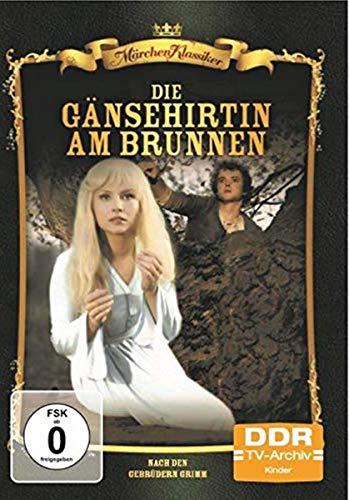 DDR Märchenklassiker: Die Gänsehirtin am Brunnen