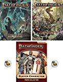 Pathfinder Bundles (Bestiary 2, 3, and Player Character Pawns)
