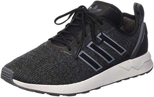 adidas Zx Flux ADV męskie buty sportowe, czarny - Schwarz Cblack Onix Utiblk - 41 1/3 EU
