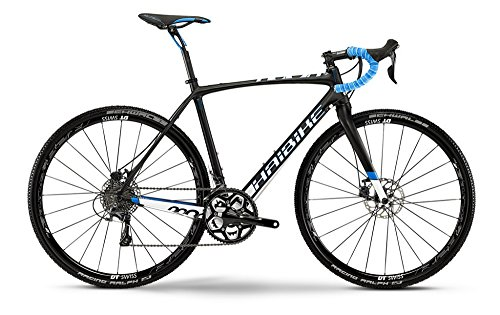 Haibike Cyclocross Noon RX (2015), 54cm