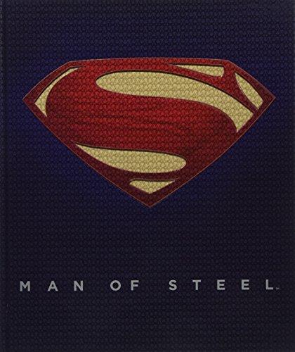 Man of Steel: Inside the Legendary World of Superman
