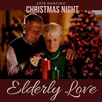 Elderly Love - 2019 Dancing Christmas Night