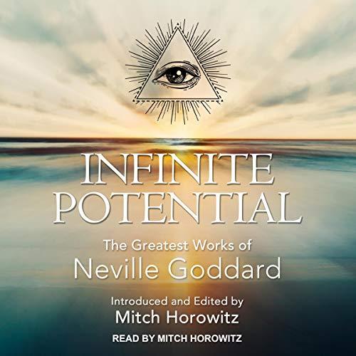 Infinite Potential cover art
