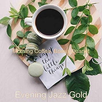 Morning Coffee, Bossa Quartet