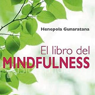 El libro del mindfulness (Narración en Castellano) [The Book of Mindfulness] audiobook cover art