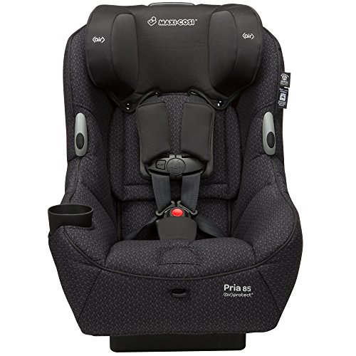 Maxi-Cosi Pria 85 Special Edition Car Seat, Black Crystal