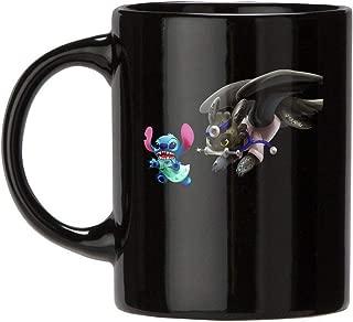 Doctor Toothless Mug