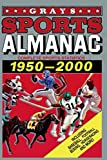Grays Sports Almanac Complete Sports Statistics 1950-2000: Back To The Future 2 Blank Lined 6x9 Journal Notebook (Easy to Carry) Inspired By The Sport Statistics Book From The 1989 Film