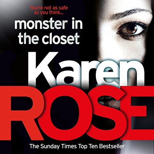 Monster in the Closet Titelbild
