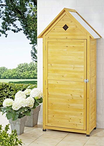 Merschbrock Trade GmbH -   großer Garten und
