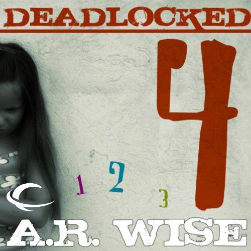 Deadlocked 4 cover art