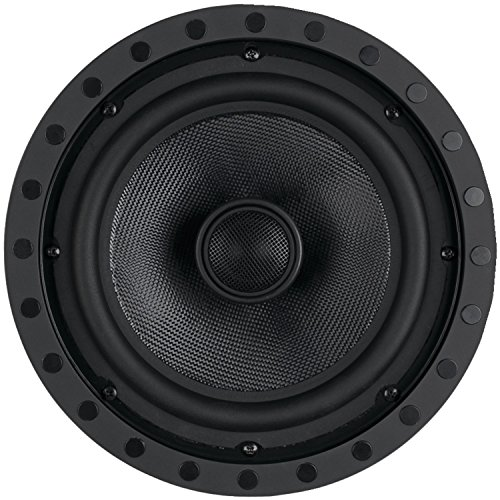 OEMSC820F - Architech Kevlar(r) Series ArchiTech Kevlar Series SC-820F 8quot; 2-Way Round in-Ceiling Wall Loudspeaker